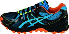 Check out these trail shoes due to hit in June! Best Training Shoes, Trail Shoes, Asics, Marathon, Sneakers, June, Colorful, Check, Fashion