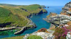 Bude~Cornwall