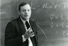 Armstrong teaching engineering