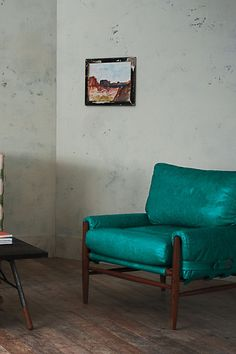 anthropologie chair...I want!