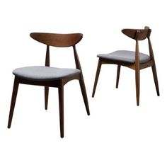 Set Of 2 Barron Dining Chair Charcoal - Christopher Knight Home : Target Windsor Dining Chairs, High Back Dining Chairs, Metal Dining Chairs, Upholstered Dining Chairs, Dining Chair Set, Dining Room Table, Dining Area, Chair Bench, Chair And Ottoman
