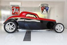 1933 ford speedstar coupe - Cerca con Google