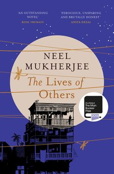 Pin for Later: 2014 Must Reads: The 100+ Best Books of the Year The Lives of Others