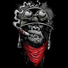 Ape of Duty - Gorilla Warfare