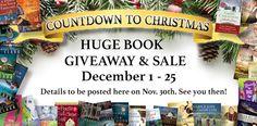 Mindy Starns Clark: Countdown to Christmas