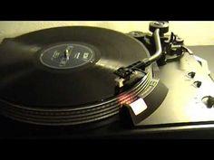 Country - Keith Jarrett (on Vinyl)