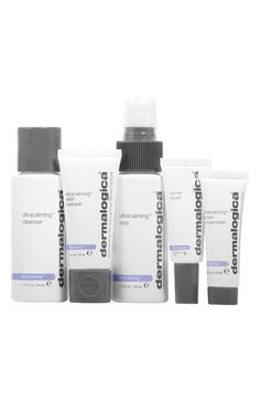 dermalogica  UltraCalming™ Skin Kit (Limited Edition) available at #Nordstrom