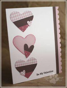 Be My Valentine Sweet Pea