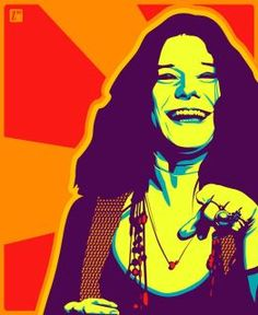 """Don't compromise yourself. You are all you've got."" ~Janis Joplin"