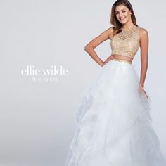 Ellie Wilde for Mon Cheri is THE incredible, premiere prom dress collection for those who #livewilde! Offering prom dresses for 2017, Ellie Wilde has the perfect mermaid dress, floral prom dress, long evening gown or short prom dress that's beyond your wildest dreams! From simple and timeless to trendy and fashion forward, Ellie Wilde prom …