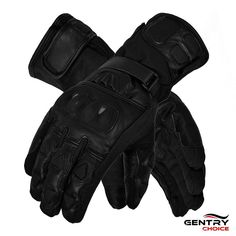 ✔️Genuine Cowhide Leather ✔️Rubber gel and Thinsulate construction ✔️External carbon fiber knuckles ✔️Quality density shock absorbing rubber GEL padded fingers and palm for greater protection ✔️Heavy duty double stitching for quality and strength ✔️100% Waterproof yet breathable ✔️Strong knuckle protection with double hook ✔️Loop fasteners and elasticated wrist Leather Motorcycle Gloves, Black Leather Gloves, Glove Liners, Natural Leather, Fasteners, Cowhide Leather, Carbon Fiber, Fingers, Stitching