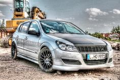 Opel Astra H OPC-Line Hdr, Vehicles, Cute, Photography, Style, Creative, Pictures, Swag, Photograph