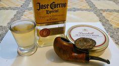 Sabor de Tabaco: Tabaco e drinks