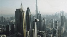 Dubai plans to introduce flying drone taxis as early as this summer | A growing number of companies are looking at the viability of airborne, autonomous taxis as a way to ease urban congestion and transportation woes, but the..