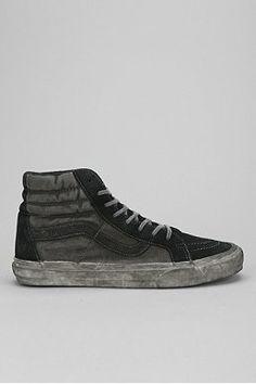 daeb8871d67d Vans Sk8-Hi Reissue California Washed Men s Sneaker Compare