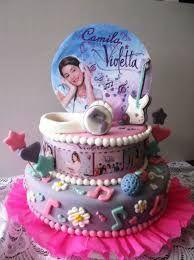 Resultado de imagen para decoracion de torta de notas musicales
