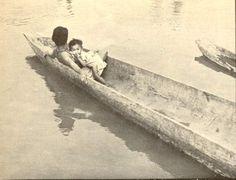Imagen de cualquier epoca en la ribera - Nereo Lopez, Nereo