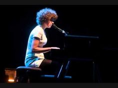Idiot Wind - Mama, You've Been On My Mind.  Beautiful voice with piano.