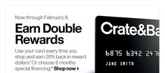 Earn Double Rewards Loyalty Marketing, Cards Against Humanity, Traditional