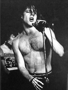 Glenn Danzig, Misfits.