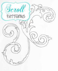 Stencil-mania (pág. 2405) | Hacer bricolaje es facilisimo.com