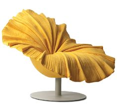 Kenneth Cobonpue : Collections : BLOOM : Easy Armchair