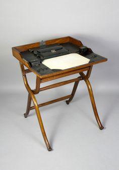 23 best civil war field desk images civilization desk fields rh pinterest com