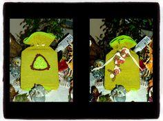 Tarot bag Mother Earth