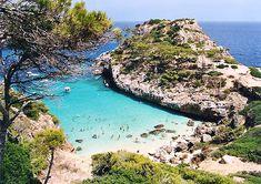 cala Palma de Mallorca viajes y turismo