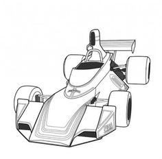 Cars Coloring Pages To Print | ... Coloring Pages | Cars | Free ...