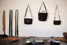 Amy Rae Photography #bagsonamission R Riveter Handbags Made in America