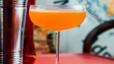 Paper Plane Cocktail Recipe | Bon Appetit