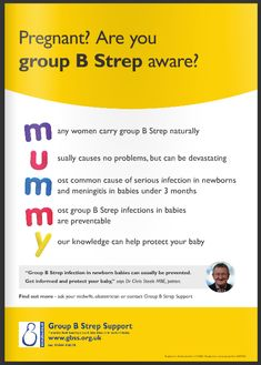 Harriet carried group B strep in her pregnancy, but would you know what to do or how to find out if you also carry the bacteria? Pregnancy Labor, Pregnancy Information, How To Find Out, Knowledge, Parenting, Group, Mindful, Baby Ideas, Health