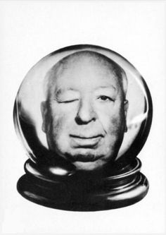 alfred hitchcock taught me what to be really scared meant