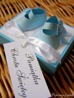 Ręcznie robione pudełeczko na prezencik.  www.facebook.com/PapierowyPtak