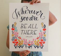 new Wherever print, white, now available! 14 x 18, $35.00 http://www.abbyhyslop.com/printshop/wherever-you-are
