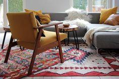 AnneLiWest Berlin #midcentury #vintage #furniture #HyggeligBerlin