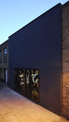 Hidden House, London – ARQA