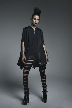 Hot Topic casts a dark magic with new 'Maleficent' fashion line | The Daily Dot