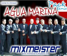 Descargar MIXMEISTER – PACK REMIX AGUA MARINA   My zona dj   Gratis MIXMEISTER – PACK REMIX AGUA MARINA   My Zona DJ Premium