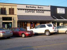 10 Coolest Coffee Shops in Alabama. Berkeley Bob's Coffee House