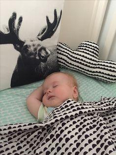 My sweet little baby boy @brightkidsinteriors