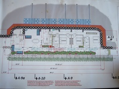 Earthship floor plan