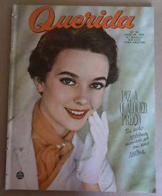Revista Querida, 1954 - Pesquisa Google
