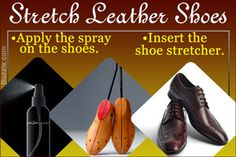 8 Ultimate DIY Hacks on How to Stretch Leather Properly - Home Quicks