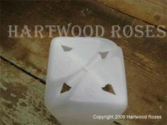 Hartwood Roses: How to Root Roses from Cuttings