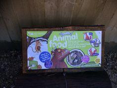 Gruffalo trail Gruffalo Trail, Ox, Squirrel, Animals, Animaux, Squirrels, Animal, Thor, Animales
