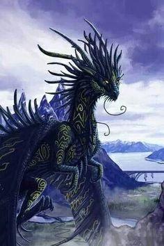 Dragón / Dragon
