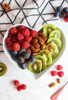 Manger équilibré petit déjeuner