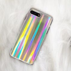 9dce6210478 16 Best Holographic Unicorn Fashion iPhone Case :) images in 2017 ...